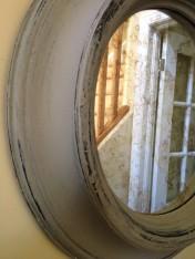 2Round mirror 2